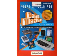 GAMEplan2.0: Game Machines 1972-2012, 2.edice