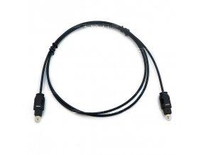 Optický audio kabel 90cm