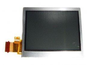 NDS Lite náhradní spodní LCD displej