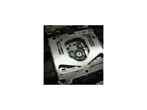PSP 1000 mechanika s laserem KHM420