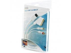 Nintendo Wii RGB-Scart-Kabel