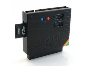 DIVMMC Enjoy! Interface pro ZX Spectrum