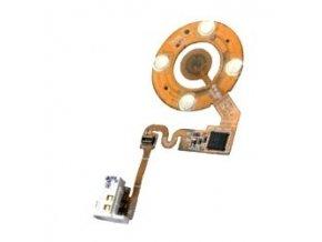 iPod Nano 2G clickwheel flexkabel