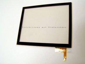 NDS Lite Touchscreen