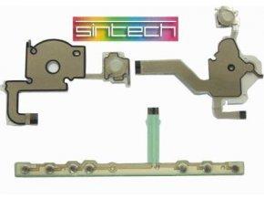 PSP 2000 kabel tlačítek