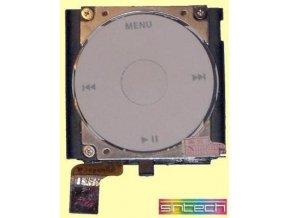 iPod Mini 1G klikací kolečko včetně elektroniky
