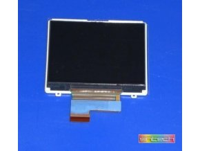 iPod Classic LCD display