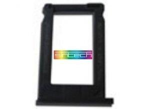 iPhone 3G/3GS adaptér SIM karty - černý