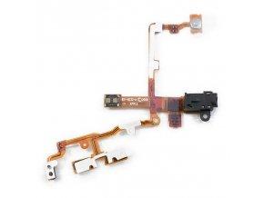 iPhone 3G/3GS konektor sluchátek - černý