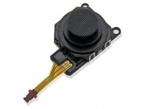 PSP 3000 analogový ovladač