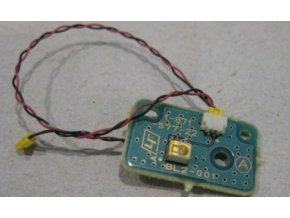 PS3 blueray optický DVD senzor s kabelem