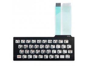 ZX81 membrána