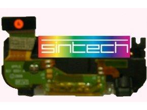 iPhone 3G Docking Port, Micro, Anténa, Buzzer - Komplet