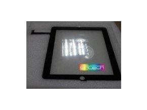 iPad čelní sklo a digitizer