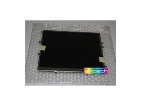 iPad LCD display