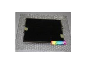 iPad LCD display
