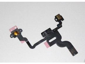 iPhone4 ambient Light Senzor včetně tlačítka ON/OFF
