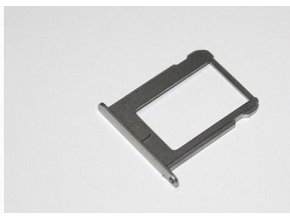 iPhone4/4S držák simkarty