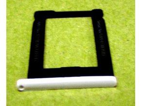 iPhone 3G/3GS adaptér SIM karty - bílý