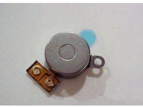 iPhone 4S vibrační motorek