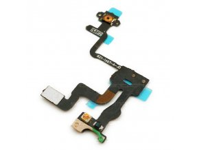 iPhone 4S ambient Light Senzor včetně tlačítek ON/OFF