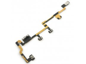 iPad 2 Power On/Off Switch Mute Volume Button flex kabel (APN 821-1151-A)