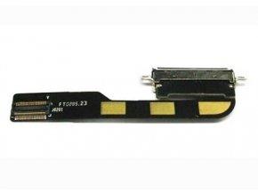 iPad 2 systémový konektor s flex kabelem