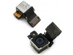iPhone 4S kamera (zadní) s LED bleskem