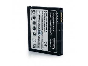 Baterie pro HTC Desire G7 G5 Nexus