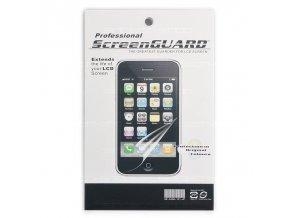 iPhone 5 ochranná folie