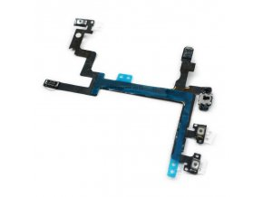 iPhone 5 volume + power flexkabel