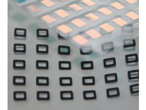 iPhone4/4S čočka pro světelný senzor (10 ks)