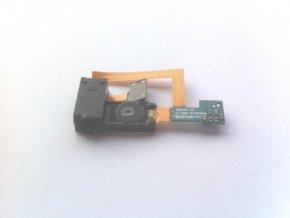 Samsung i9000 Galaxy S sluchátkový jack, reproduktor, Audio s Flex kabelem