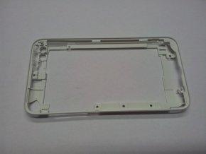 iPod Touch 4G střední rám - bílý