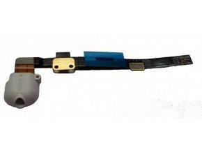 iPad Mini bílý - sluchátkový jack s flex kabelem