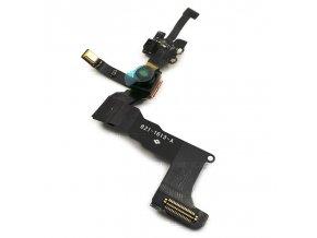 iPhone 5C světelný senzor s flex kabelem a přední kamerou