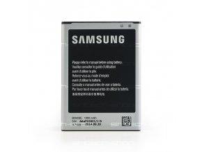 Samsung Galaxy S4 Mini (i9195) EB-500BE ORIGINÁLNÍ baterie