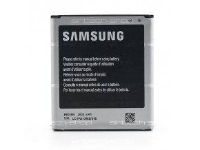 Samsung Galaxy S4 (i9500/9505) EB-600BE ORIGINÁLNÍ baterie