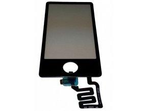 iPod Nano 7G touchscreen, černý