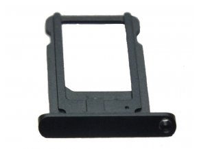 iPad Mini slot SIM karty černý