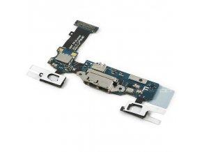 Samsung Galaxy S5 i9600/G900 USB nabíjecí port s tlačítky