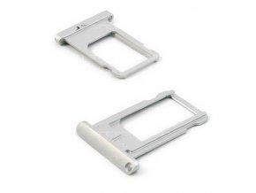 iPad Mini slot SIM karty stříbrný
