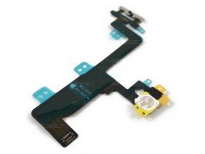 iPhone 6 power flex s ON/OFF tlačítkem