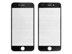 """iPhone 6/6S (4,7"""") čelní sklo dotykové, černé"""