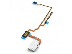 iPod Nano 7G sluchátkový jack, bílý