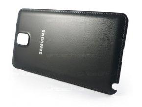 Samsung Galaxy Note 3 N9000 / N9005 zadní kryt baterie, černý - použitý