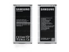 Samsung Galaxy S5 G900 baterie, ORIGINAL