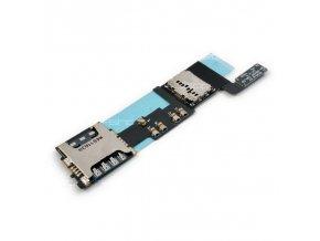 Samsung Galaxy Note 4 / N910 slot SD a SIM karty