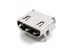 Playstation 3 HDMI port (starý model)