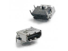 Playstation 3 Slim a Super Slim HDMI port